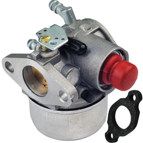 Tecumseh Carburetor Fits Models Ohh55-69102e Ohh55-69107e Ohh55-69107f