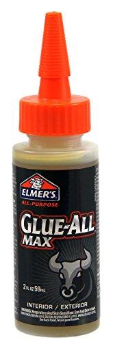 Elmers E9406 All Purpose Glue All Max 2 Ounces