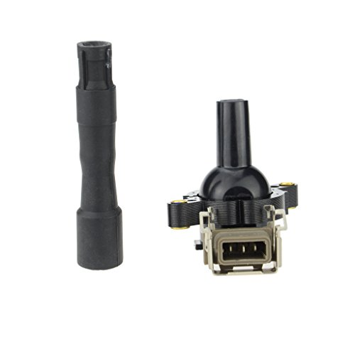 Ignition Coil Pack For Bmw E36 E39 E46 E53 323i 325i 530i