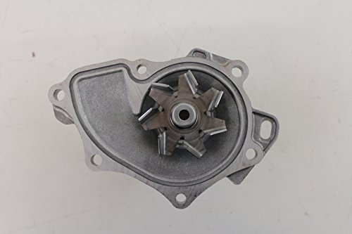 Genuine Toyota 16100-09170 Water Pump Assembly