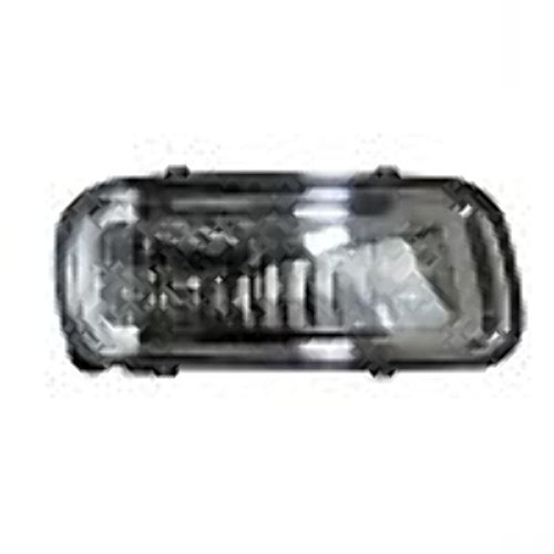 Aftermarket Fits 06-10 Ford F150; 06-08 Lincoln Mark LT Left /& Right Round Fog Lamp Units Pair