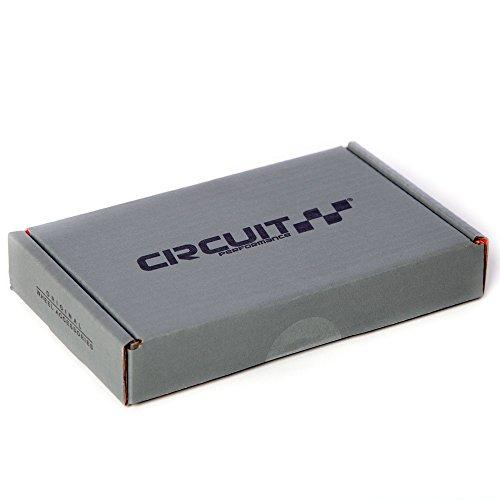 20pc + Tool Circuit Performance Spline Drive Tuner Acorn Lug Nuts Red 12x1.5 Forged Steel
