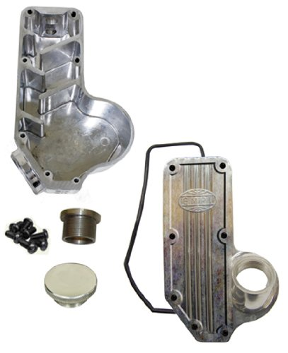 Empi 17-2941 Oil Filler Breather Box Vw Bug Baja Volkswagen Sand Rail Buggy