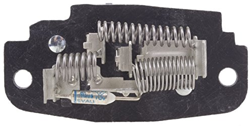 Wells Ja1506 Hvac Blower Motor Resistor