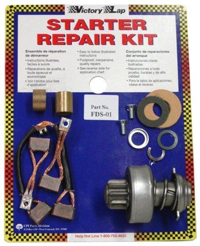 Victory Lap GMS-02 Starter Repair Kit