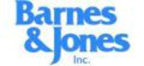 Barnes Jones Part Number 4359