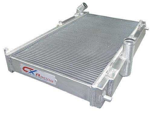 Aluminum Radiator for Mazda Rx-7 Rx7 3rd Gen Fd3s