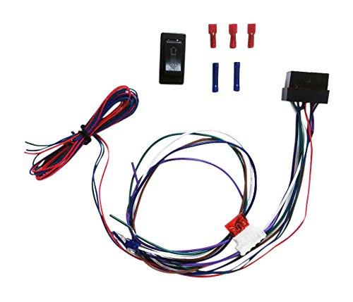 MPC PK-B1 0498 Door Popper Kit