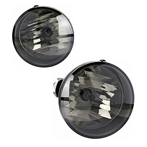 autosaver88 factory style fog lights for 05 11 toyota. Black Bedroom Furniture Sets. Home Design Ideas