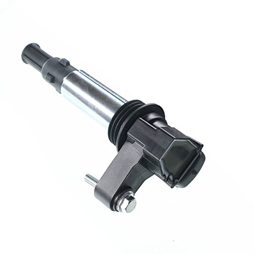 A-premium Ignition Coil Pack For Cadillac Cts Srx Sts