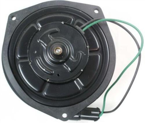 Cpp Direct Fit Front Blower Motor For Jeep Cherokee