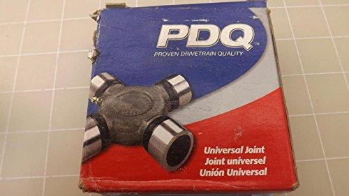 Pdq Proven Drivetrain Quality 1-0153 Universal Joint T25640