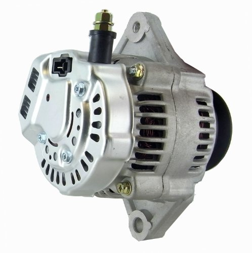 Alternator for John Deere Mower Tractor Skid Steer Utv New Holland
