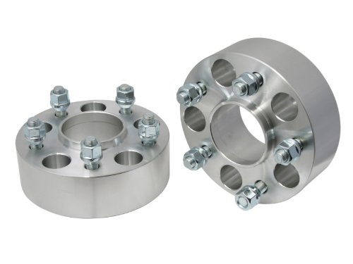 4pc 50mm 2 5x100 Hubcentric Wheel Spacers 56 1mm Bore 12x1