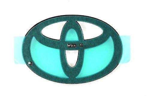 Toyota Genuine Accessories 75444-0C010 Emblem