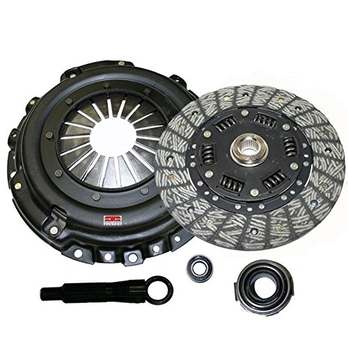 Competition Clutch 02-08 Acura Rsx 2 0l 6spd Type S Stock Kit