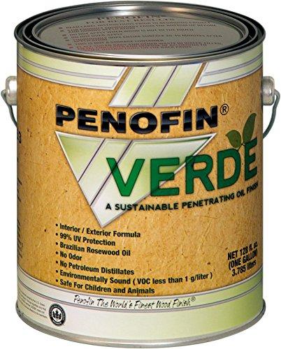Penofin Verde Olive 4 Pack Penofin Fovolga