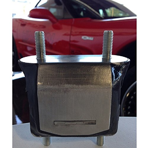 HINSON Urethane C6 Corvette Transmission Mounts C6 ZO6 Corvette