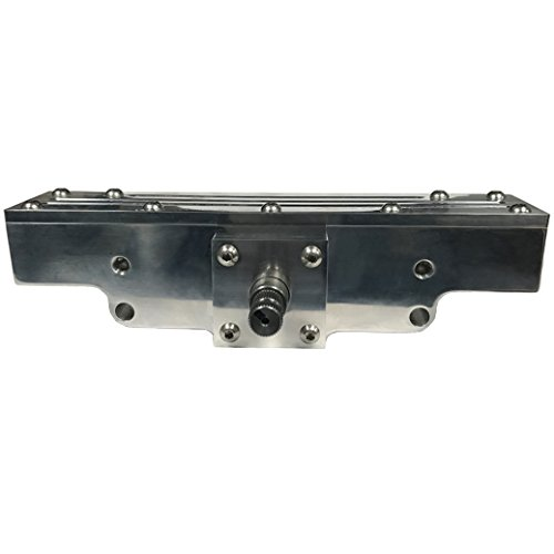 Empi 16-2184 Rack Pinion Unit Center Load Vw Sand Rail Buggy Off Road Car Baja Dune