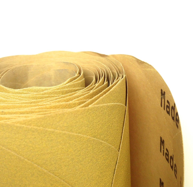 Sanding Disc 5 180 Grit Stick Back Psa Abrasive Sandpaper