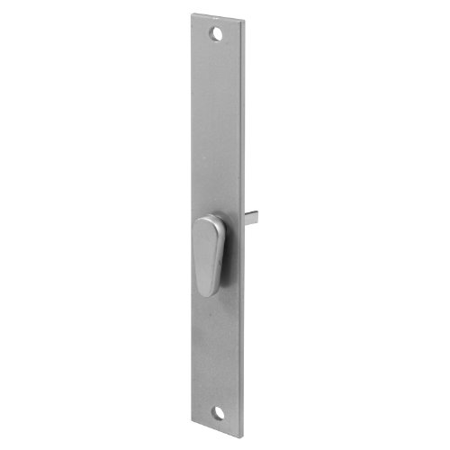 Prime Line Products E 2033 Sliding Door Steel Pin Latch