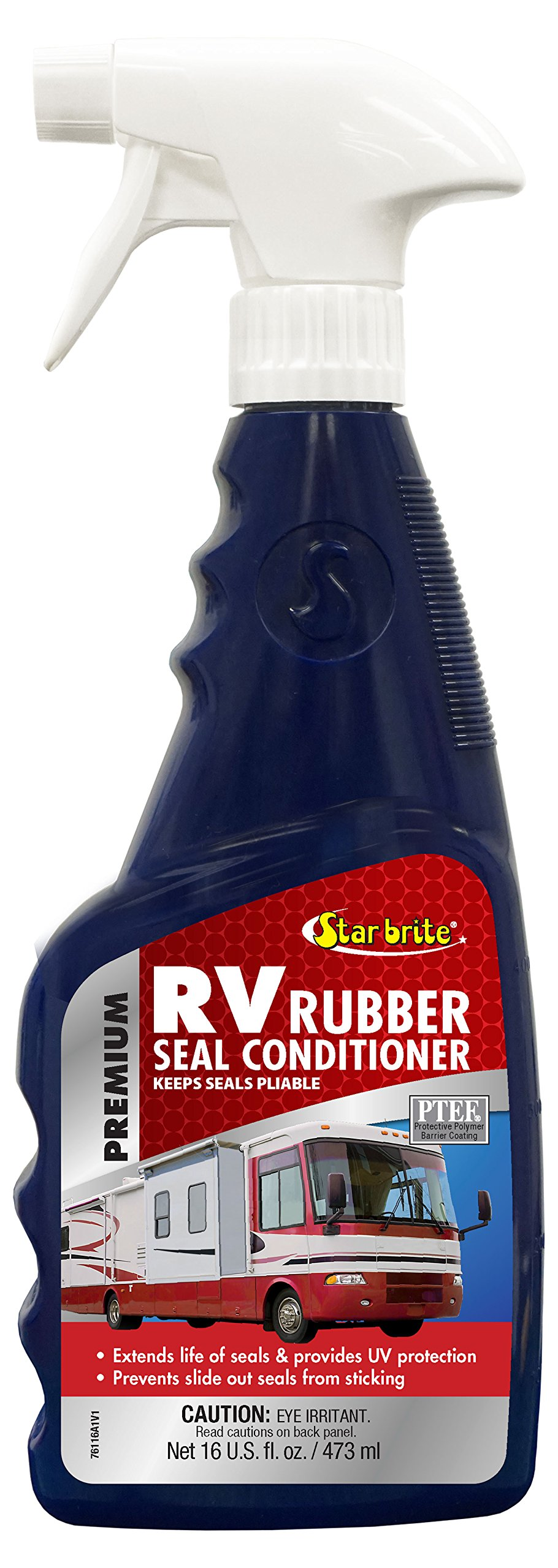 Star Brite Premium Rv Rubber Seal Conditioner Protectant