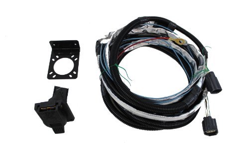 Genuine Jeep Accessories 82210214ab Trailer Tow Wiring Harness