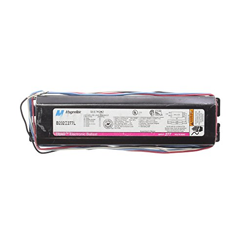 Lamp F32t8 Electronic Fluorescent 120277v High Efficiency Ballasts At