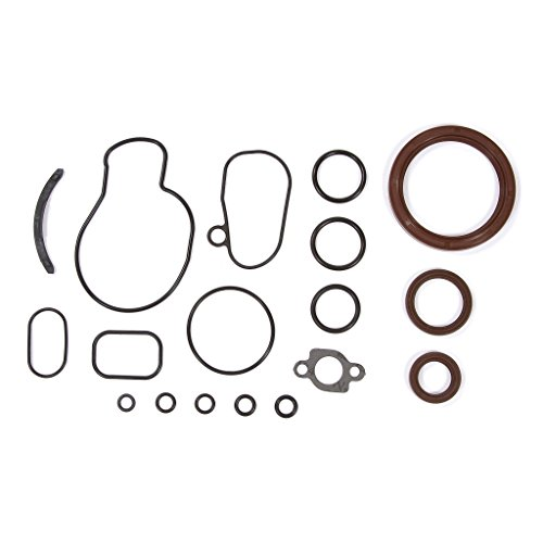 Evergreen Engine Rering Kit Fsbrr4017 97-01 Honda Prelude