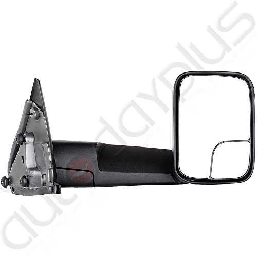 Scitoo    Tow    Side Mirror Pair Set for    02   08    Dodge       Ram    1500