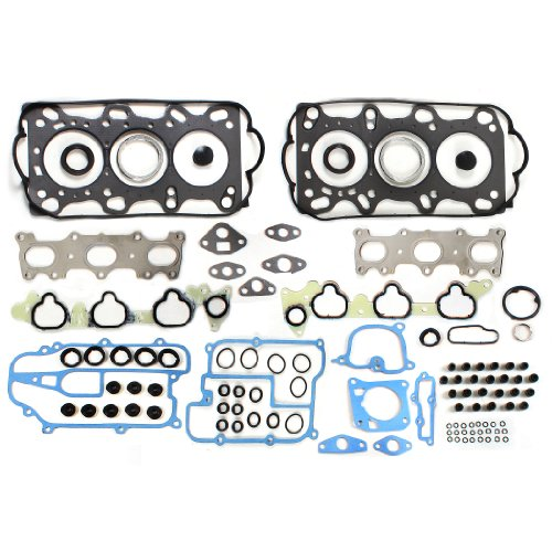 Cns Eh626t1 Graphite Cylinder Head Gasket Set For Acura