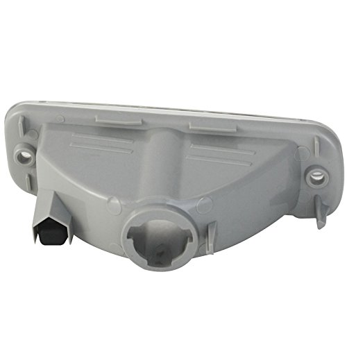 Carpartsdepot Fit 1996-2002 Chevrolet Express 1500 Front