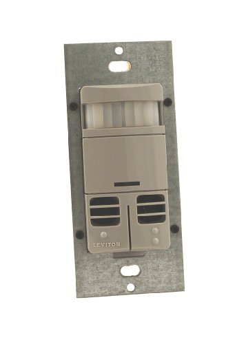 Leviton Ossmd Gdg Dual Relay No Neutral Multi Technology