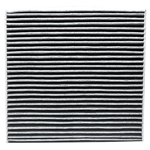 2-pack Replacement Cabin Air Filter For 2011 Acura Rl V6 3