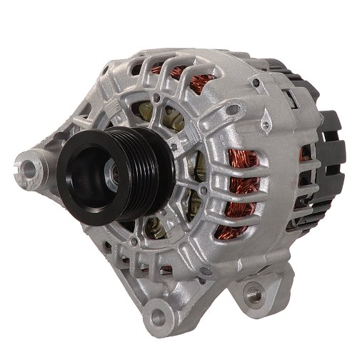 100 New Alternator For Bmw M3 2 3 2l V6 Engine 2002 2003