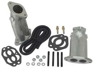 Empi 43-4412 Alum Manifold Kit Solex Brosol Kadron Vw Bug Baja Sand Rail Dune Buggy Ea