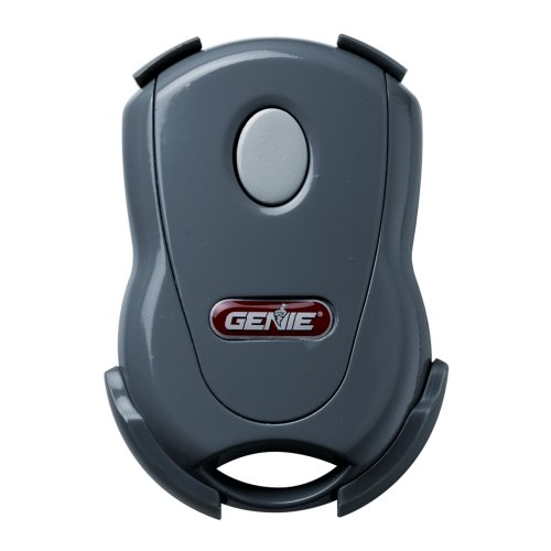 Genie Gict390 1bl One Button Remote Control With Intellicode