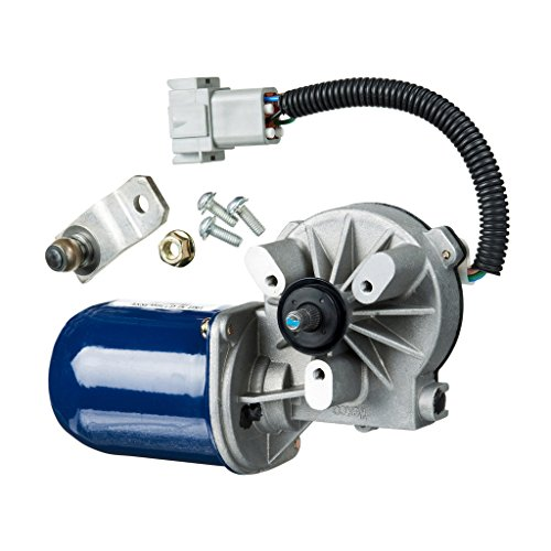 Wexco Wiper Motor H132 Wiring Diagram