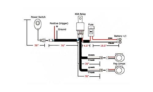 ijdmtoy 1 deutsch dt dtp connectors relay harness wire kit