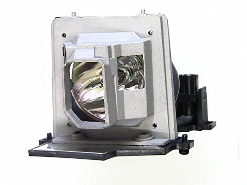 Optoma Dx605r Projector Assembly With Original Bulb Inside