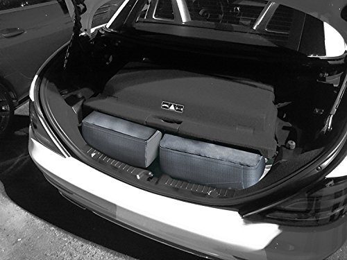 Mercedes Benz Slk Custom Fitted Luggage Bags R172 2012