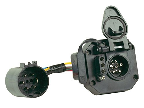 Hopkins 40955 Multi-Tow T-Connectors for Ford//GM 1999-2009