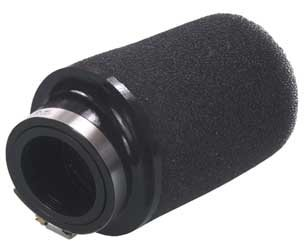 63mm I.D x 152mm Length UP-6245ST Uni 2-Stage Straight Pod Filter
