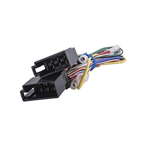 [FPER_4992]  Alpine Cde-103bt Cde-133bt Oem Genuine Wire Harness | Alpine Cde 9872 Wiring Harness |  | Mechanic Surplus