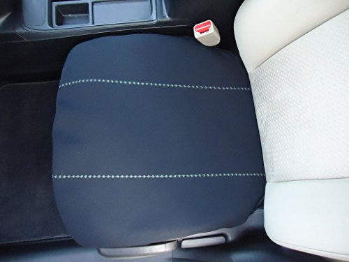 Single Seat Cover 1 Bottoms Only Cr Grade Neoprene With