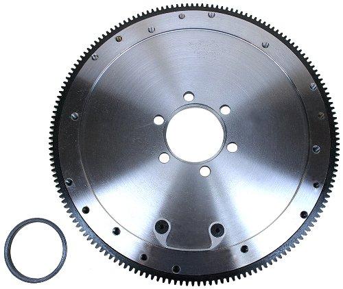 Prw 166-teeth Billet Steel Sfi Certified Flywheel