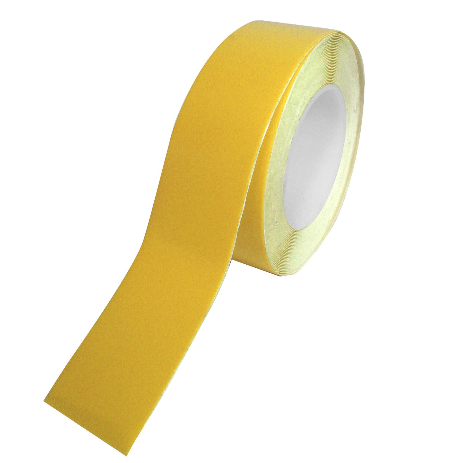 permaroute yellow heavy duty floor marking tape 4 inch x 98 foot roll. Black Bedroom Furniture Sets. Home Design Ideas