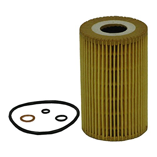 Bmw Z3 Engine Oil: ECOGARD X5251 Cartridge Engine Oil Filter For Conventional
