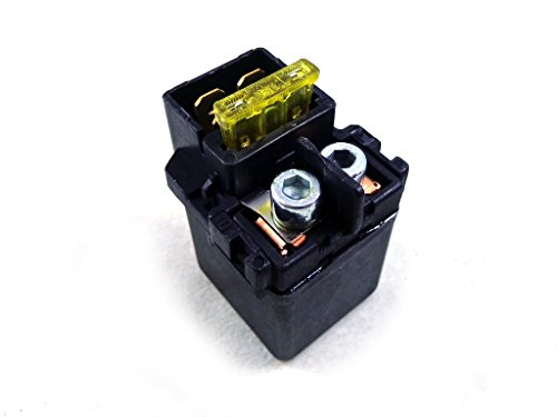 solenoid starter relay kawasaki zx 600 zx 6r zx 6rr 1998. Black Bedroom Furniture Sets. Home Design Ideas