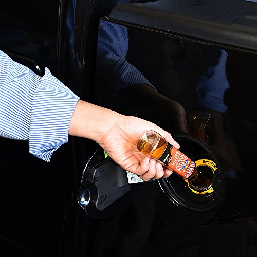 Supercharged Electric Az: Gumout 510023 Regane High Mileage Fuel System Cleaner